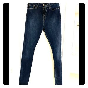 Mavi Gold Lucy Jeans